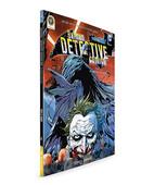 Batman - Dedektif Hikayeleri 1 - Ölümün Yüzleri