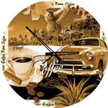 Art Puzzle Bi' Kahve 570 Parça 4289