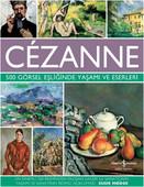 Cezanne-500 Görsel Eşliğinde Yaşamı