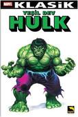 Yeşil Dev Hulk Klasik - Cilt 4