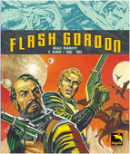 Flash Gordon 5. Albüm 1960 - 1963
