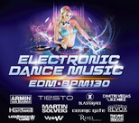 Electronic Dance Music Edm/Bpm 130