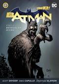 Batman Cilt 1- Baykuşlar Divanı