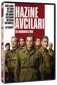 The Monuments Man - Hazine Avcilari