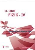 11. Sınıf Fizik - IV Manyetizma ve Modern Fizik