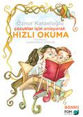 Çocuklar İçin Anlayarak Hızlı Okuma