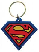 Pyramid International Superman Shield Anahtarlık
