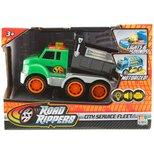 Road Rippers Sesli Isikli Haraketli Mini Hizmet Araçlari 3 Ast. 33220