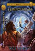Olimpos Kahramanları - Olimpos'un Kanı 5