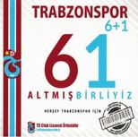 Trabzonspor 6+1 / Altmışbirliyiz