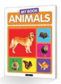 My Book - Animals