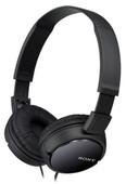 Sony Kulaküstü Mikrofonlu Kulaklık Siyah MDR ZX110APB