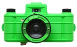 Sprocket Rocket Camera -  Cosmic Green
