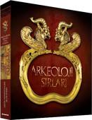 Arkeoloji Sırları - 3 (DVD'li)