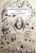 Ermenice Süreli Yayınlar