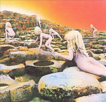 Houses Of The Holy (2014 Reissue) (Remastered) (180g) (Deluxe Edition)