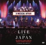 A Musical Affair Live In Japan (Cd+Dvd)