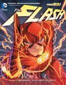 Flash Cilt 1 - İleri