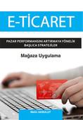 E-Ticaret - Mağaza Uygulama