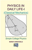 Physics in Daily Life Simple College Physics I