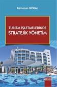 Turizm İşletmelerinde Stratejik Yönetim