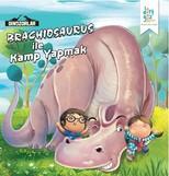 Dinozorlar - Brachiosaurus ile Kamp Yapmak