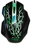Inca Img-365ms 3200 Dpi  7d Laser  Siyah Gaming Mouse