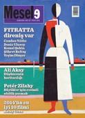 Mesele Dergisi Sayı - 97