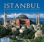 İstanbul - Byzantine and Ottoman Artefacts