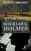 Sherlock Holmes - Şeytan Ayağı