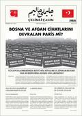 Çelimli Çalım Türk Milliyetçilerinin Mecmuası  Sayı: 8