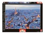 Educa Puzzle Paris Lights 1000 Parça 16286