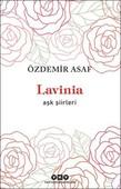 Lavinia-Aşk Şiirleri