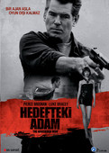 The November Man - Hedefteki Adam
