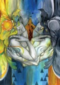 Art Puzzle Yansima Duality 4444 1000 Lik