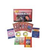 Fono Akademik İngilizce Seti - 10 Kitap + 9 CD