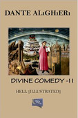 Divine Comedy Volume 2 Hell
