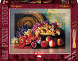 Art Puzzle Meyve Şöleni Kokulu Puzzle 1000 Lik 4192 (Meyve Kokusu)