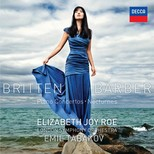 Britten & Barber: Piano Concertos - Nocturnes [London Symphony Orchestra, Emil Tabakov]
