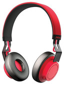 Jabra MOVE Kablosuz Stereo Kulaklik Kirmizi 100-96300002-50