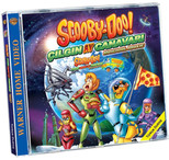 Scooby-Doo! Moon Monster Madness - Scooby Doo!: Çilgin Ay Canavari