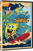 Spongebob: Spongebob And The Big Wave - Süngerbob Büyük Dalga