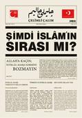 Çelimli Çalım Türk Milliyetçilerinin Mecmuası  Sayı: 11