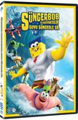 Spongebob Movie Sponge Out Of Water - Süngerbob Karepantolon: Suyu Süngerle Sil