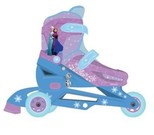 Frozen 3 Tekerlekli Ayarlanabilir Paten Dsn-Od-60198