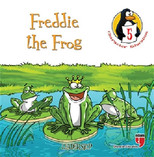 Freddie the Frog - Leadership