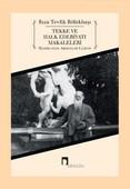 Tekke ve Halk Edebiyatı Makaleleri