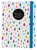 Legami Photo Notebook - After Rain Not Defteri