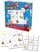 Kirkpabuç Bingo I Kutu Oyunu (Karton) 7321