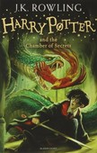 Harry Potter and the Chamber of Secrets: 2/7 (Harry Potter 2)